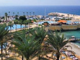 Moevenpick Hotel And Resort Beirut