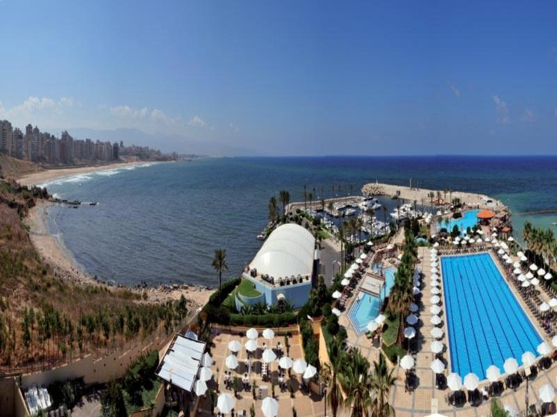 Movenpick Hotel Beirut - Hotels and Accommodation in Lebanon, Middle East