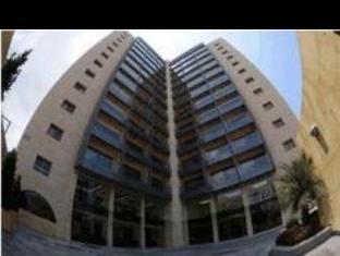 Ramada Downtown Beirut Hotel in City Center