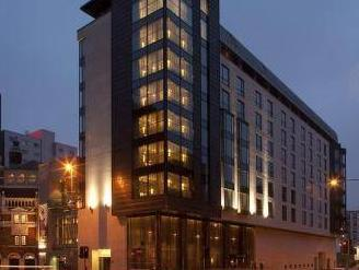 The Fitzwilliam Hotel Belfast - Belfast