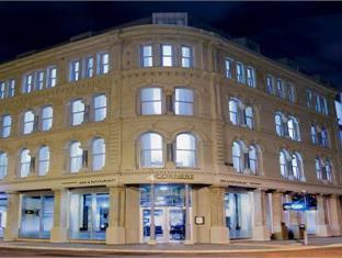 Premier Inn Belfast City Centre Waring Street Hotel - Belfast