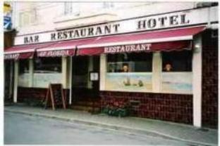Le Florida Hotel
