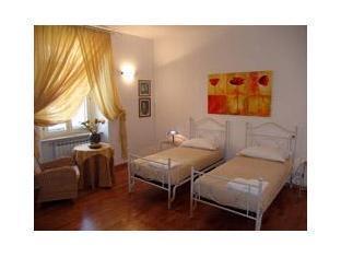 Abaco Rooms Centro Stazione Hotel
