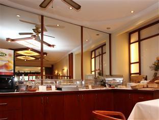 Hotel Astoria am Kurfuerstendamm Berlin - Breakfast Room