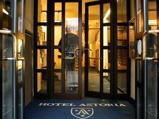 Hotel Astoria am Kurfuerstendamm Berlin - Entrance