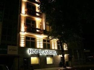 Hotel Astoria am Kurfuerstendamm Berlin - Exterior