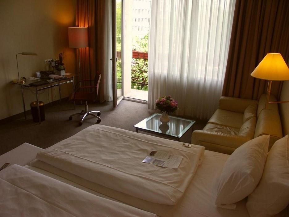 Hotel Astoria am Kurfuerstendamm - Hotell och Boende i Tyskland i Europa