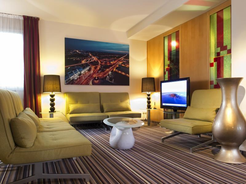 Hotel Baerlin - Hotell och Boende i Tyskland i Europa