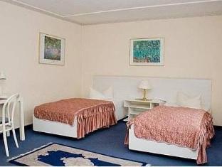 Hotel Kubrat برلين - غرفة الضيوف