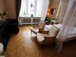 Hotel Maison Am Adenauerplatz Berlín - Pokoj pro hosty