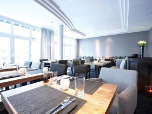 New Berlin Berlin - Restaurant