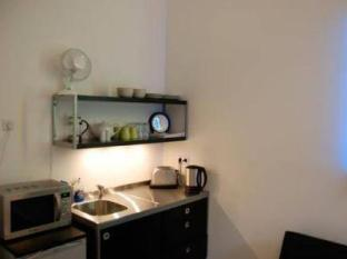 IMA Loft Apartments बर्लिन - अतिथि कक्ष