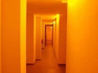 IMA閣樓公寓 柏林 - 內部裝潢/設施