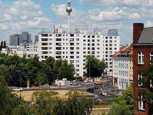 IMA閣樓公寓 柏林 - 外觀/外部設施