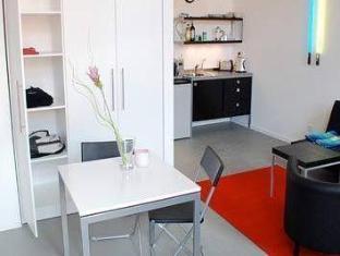 IMA閣樓公寓 柏林 - 客房