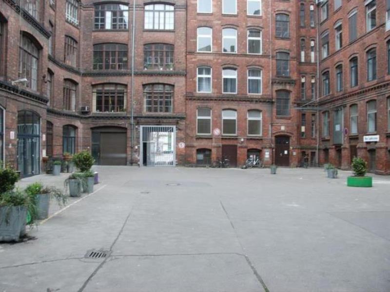 IMA Loft Apartments - Hotell och Boende i Tyskland i Europa