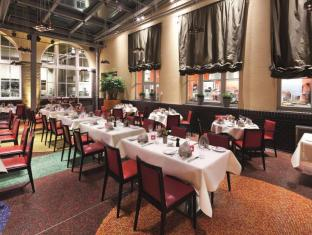 Moevenpick Hotel Berlin Am Potsdamer Platz Berlín - Restaurante
