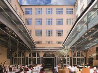 柏林阿姆波茨坦广场瑞享酒店 柏林 - 餐厅