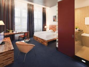 Moevenpick Hotel Berlin Am Potsdamer Platz Berlín - Habitación