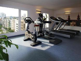 ARCOTEL John F Berlin - Fitness Room