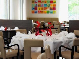 ARCOTEL John F Berlin - Restaurant