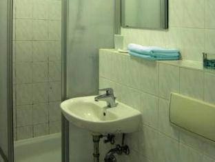 Pension Freiraum Berlin - Badezimmer