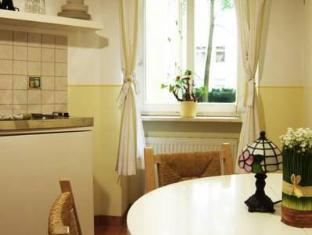 Pension und Restaurant Freiraum Berlin - Suite Room