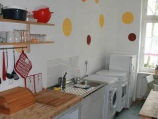 Pension Freiraum Berlin - Apartament