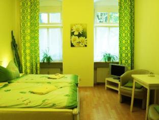Pension Freiraum Berlin - Gästezimmer
