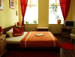 Pension Freiraum Berlin - Beispiel Doppelzimmer Comfort