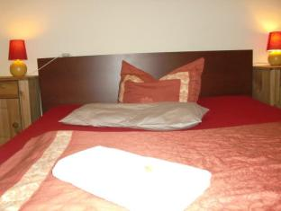 Pension und Restaurant Freiraum Berlin - comfort double room