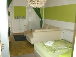 Pension Freiraum Berlin - Apartman