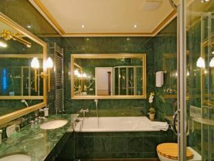 Myer's Hotel Berlin Берлин - Ванная комната