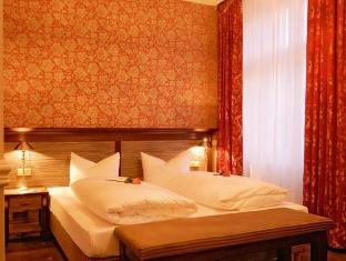 Myer's Hotel Berlin Берлин - Номер Сьют