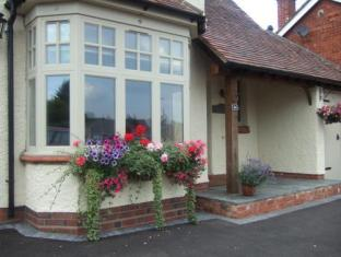 Pebble Cottage B and B Birmingham - Exterior