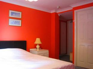 The Woodlands Lodge Inn London - Guest Room