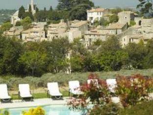 La Bastide De Capelongue Hotel Bonnieux - View
