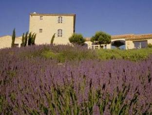 La Bastide De Capelongue Hotel Bonnieux - Garden