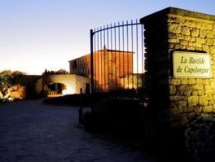 La Bastide De Capelongue Hotel Bonnieux - Entrance