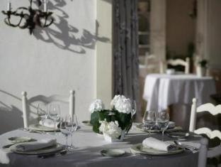 La Bastide De Capelongue Hotel Bonnieux - Restaurant