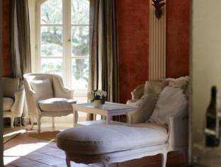 La Bastide De Capelongue Hotel Bonnieux - Interior