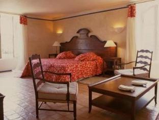 La Bastide De Capelongue Hotel Bonnieux - Guest Room