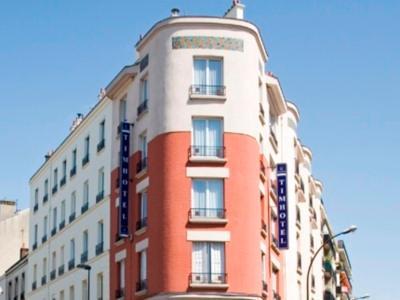 ibis Styles Paris Boulogne Marcel Sembat - Hotell och Boende i Frankrike i Europa