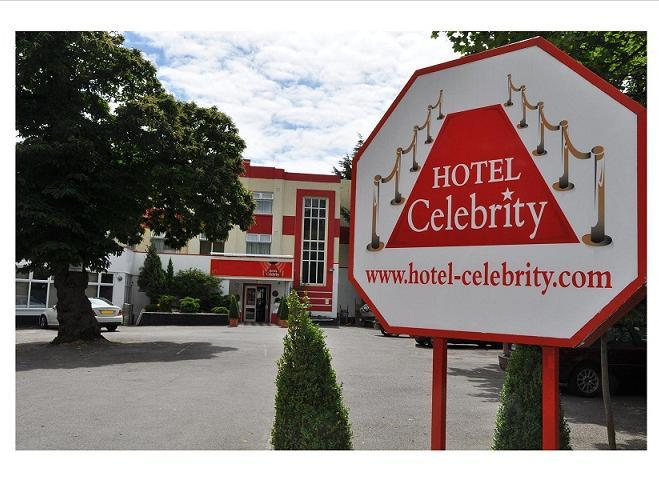 Hotel Celebrity Bournemouth
