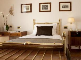 Hotel Vittoria Brescia - Guest Room
