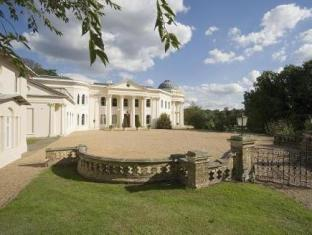 Sundridge Park Manor Hotel