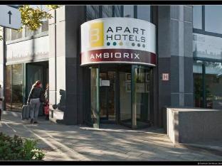 AMBIORIX B APARTHOTEL
