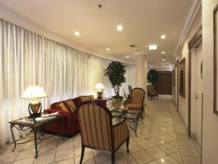 Millennium Court - Budapest - Marriott Executive Apartments Budapest - Lobby