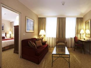 Millennium Court - Budapest - Marriott Executive Apartments Budapest - Guest Room