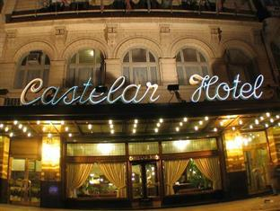 Castelar Hotel & Spa - Hotels and Accommodation in Argentina, South America